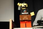 Lego Alain