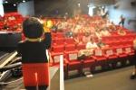 Audimax Publikum