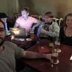 Munich ACM Siggraph Chapter Stammtisch feat. Munich Houdini User Group