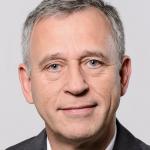CSCS Speaker Announcement: Robert Bücher